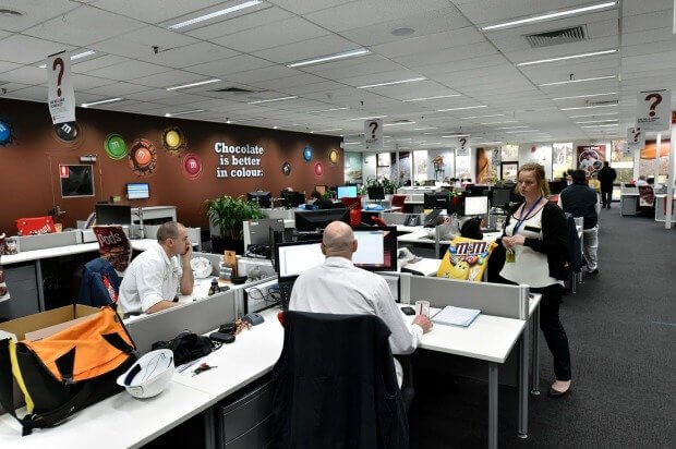 20 best places to work in Australia From Salesforce to Cisco [object object] 20 best places to work in Australia | From Salesforce to Cisco 20 best places to work in Australia From Salesforce to Cisco 1
