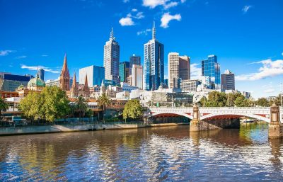 cisco certification in melbourne